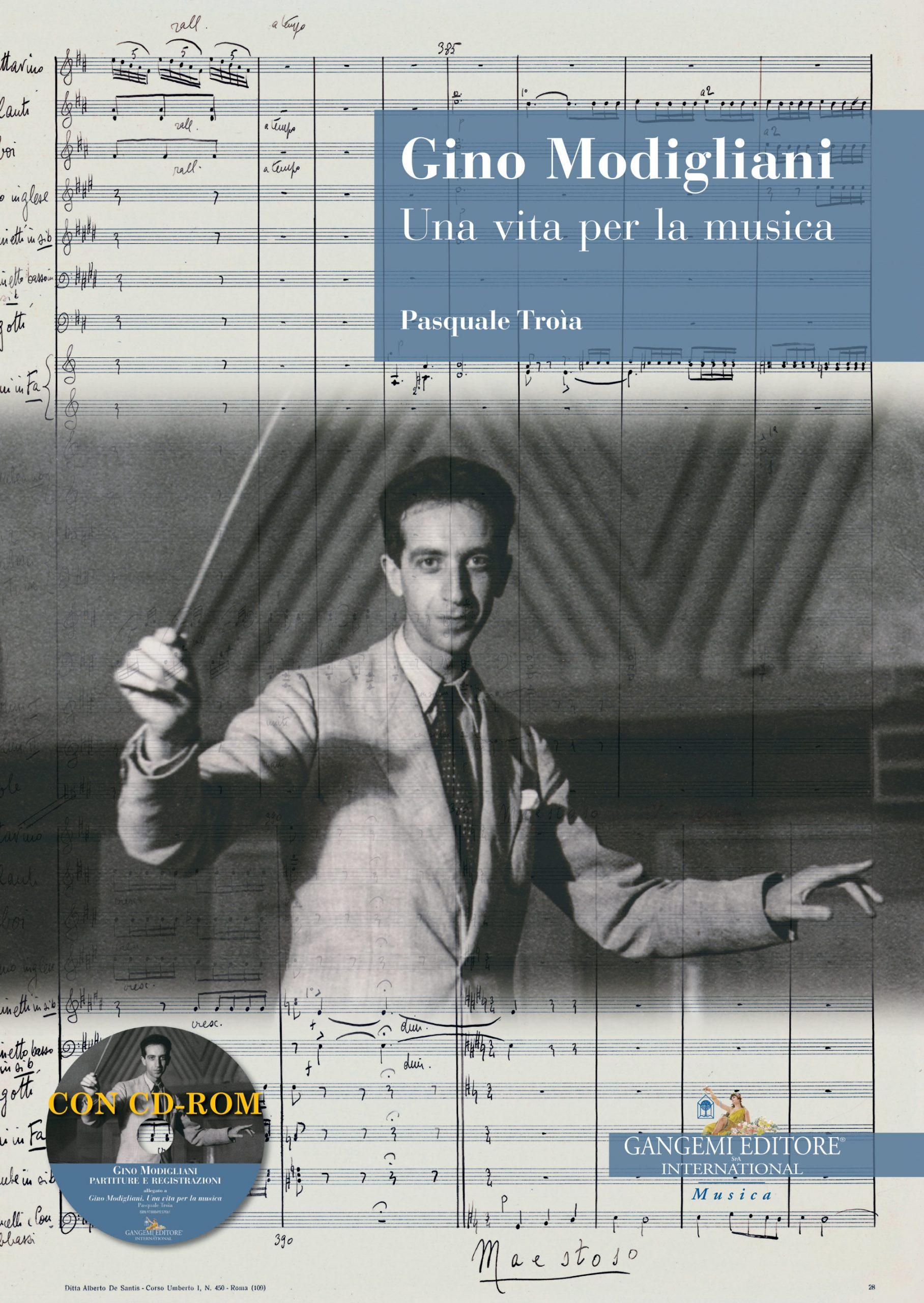 Gino Modigliani