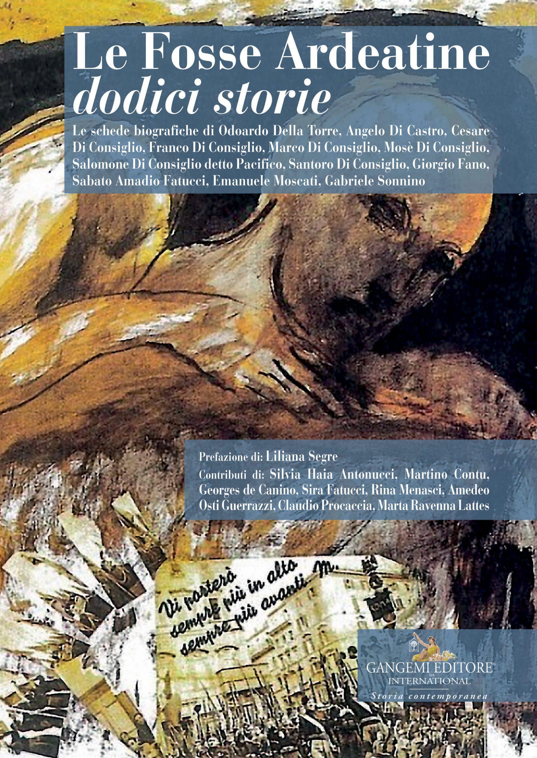 Le Fosse Ardeatine: dodici storie